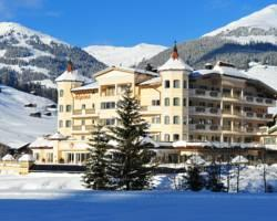 Traumhotel Alpina