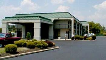 Comfort Inn Covington