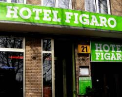 Figaro Hotel Garni