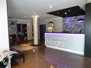 Photo of Allegro Paris Hotel