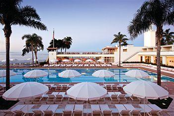 Photo of Four Seasons Resort The Biltmore Santa Barbara