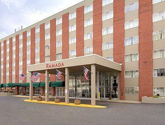 Ramada Milwaukee City Centre