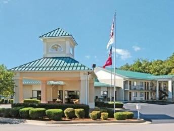Quality Inn Eureka Springs