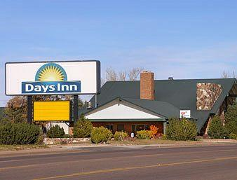 Days Inn - Show Low