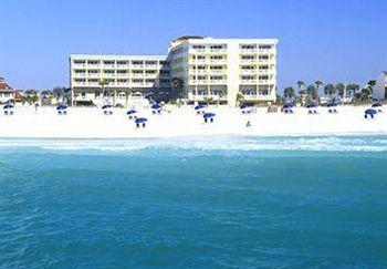 SpringHill Suites Pensacola Beach