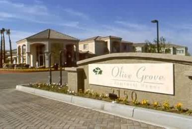 Photo of Olive Grove Suites Chandler