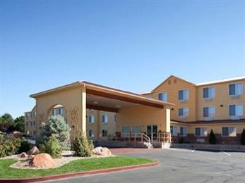 La Quinta Inn Moab