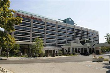 Photo of Hilton Garden Inn Southfield