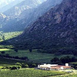 Photo of Vinas de Cafayate Wine Resort
