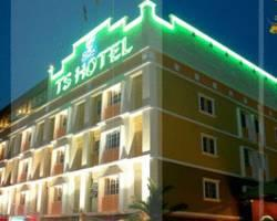 TS Hotel (Scientex)