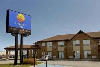 Photo of Comfort Inn Baie-Comeau Baie Comeau