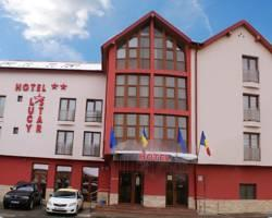 Photo of Hotel Lucy Star Cluj-Napoca
