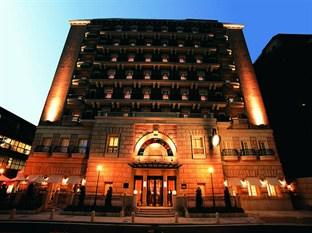 Photo of Hotel Trusty Shinsaibashi Osaka