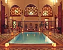 Palais d'Hotes & Spa Andalous