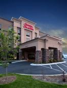 Hampton Inn & Suites Winston-Salem / University Area
