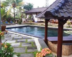 Photo of Puri Dalem Cottages Ubud