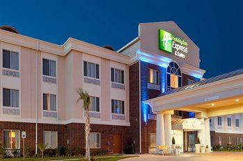 ‪Holiday Inn Express Hotel & Suites Mexia‬
