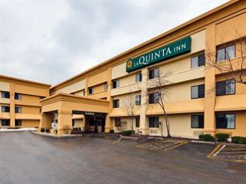 ‪La Quinta Inn Chicago Willowbrook‬