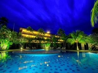 Hotel Santika Premiere Seaside Resort Manado