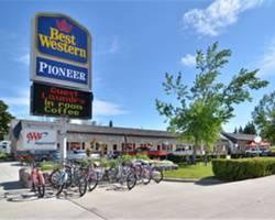 Photo of Best Western Pioneer Lusk