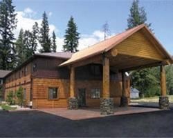 GuestHouse Lodge Sandpoint