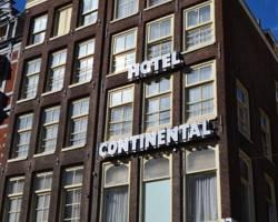 Photo of Hotel Continental Amsterdam