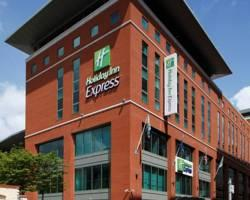 Holiday Inn Express Birmingham City Centre