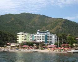 Photo of Class Nuhoglu Beach Hotel Marmaris