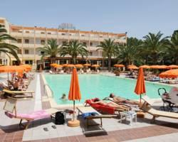 Photo of Hotel Oasis Alghero