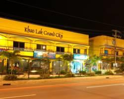 Khao Lak Grand City