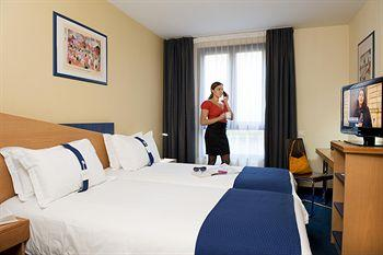 Photo of Holiday Inn Express Paris Place d'Italie