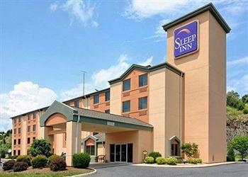 Photo of Sleep Inn Staunton