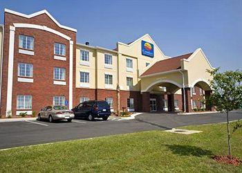 Photo of Comfort Inn & Suites Orangeburg