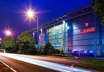 Photo of London Heathrow Marriott Harlington