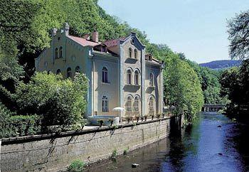 Photo of Villa Basileia Karlovy Vary
