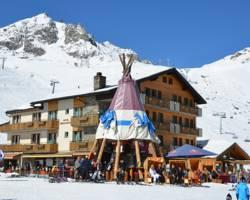 Photo of Hotel Alpina Fiescheralp Fiesch in Valais