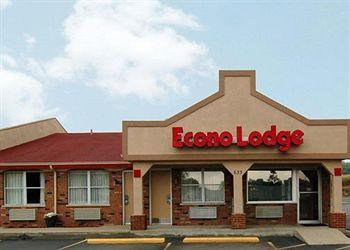 Photo of Econo Lodge Erlanger