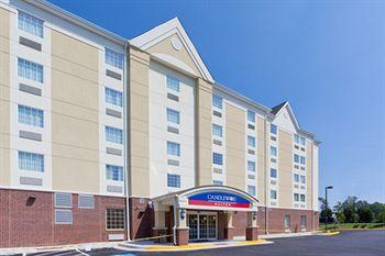Candlewood Suites Manassas