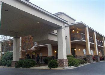 Quality Inn & Suites Rockingham
