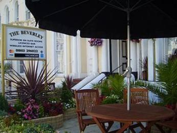 Photo of Beverley Hotel Torquay