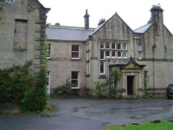 Embleton Hall