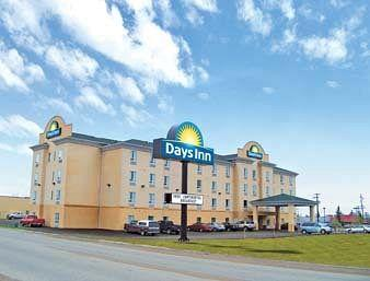 ‪Days Inn Prince Albert‬