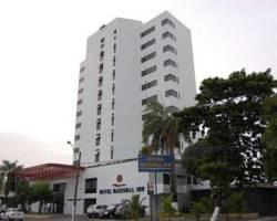Hotel Nacional Inn Recife