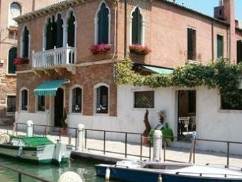 Photo of Hotel Messner Venice