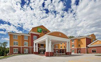 Photo of Holiday Inn Express Hotel &amp; Suites Kansas City Sports Complex