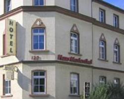 Haus Marienthal