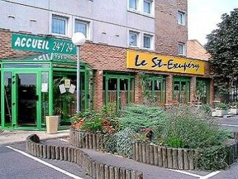 Photo of Le Saint Exupery Goussainville