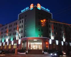 Hotel Ibis Kazan Centre