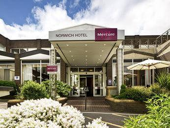 Photo of Mercure Norwich Hotel