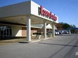 Econo Lodge Corinth